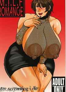 Cover / M.I.L.F ROMANCE / M.I.L.F ROMANCE | View Image! | Read now!