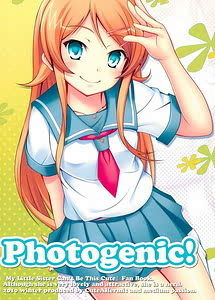 Cover / Photogenic! / Photogenic! | View Image! | Read now!