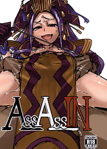 Cover / AssAssIN / AssAssIN   View Image!   Read now!
