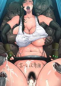 Cover / B-Kyuu Manga 9.2 / B級漫画9.2   View Image!   Read now!