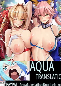 Cover / FateLewd Summoning EXTRA / Fate Lewd Summoning EXTRA   View Image!   Read now!