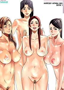 Cover / Hitozuma ga Sex Suru Hon / 人妻がセックスする本   View Image!   Read now!
