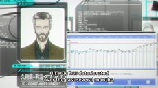 Video Preview Thumb / Episode 05 / PSYCHO-PASS 3