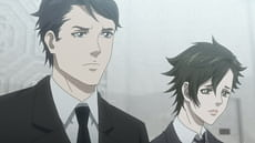 Video Preview Thumb / Episode 06 / PSYCHO-PASS 3