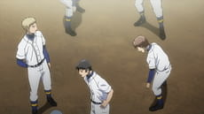 Video Preview Thumb / Episode 43 / Ace of Diamond Act II
