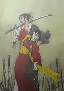 Cover / Mugen no Juunin - Immortal / 無限の住人-IMMORTAL- | View Image!