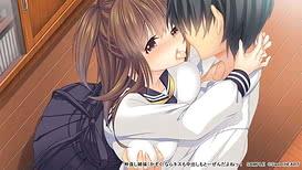 Thumb 1 / Nakayoshi Kazoku Nara Kiss mo Nakadashi mo Touzen Da yo ne! / 仲良し姉妹かぞくならキスも中出しもとーぜんだよねっ! | View Image!