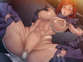 Thumb 3 / Onna Senshi Theodora -Chijoku no Tougijou / 女戦士テオドラ ~恥辱の闘技場~   View Image!