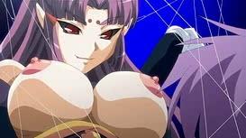 Thumb 1 / Monmusu Quest! 02 / もんむす・くえすと! #2「魅凪(みなぎ)・バビロンの大淫婦」~負ければ妖女に犯される~   View Image!