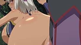 Thumb 1 / Ochi Mono RPG Seikishi Luvilias 01 / 堕ちモノRPG 聖騎士ルヴィリアス 第一章 奪われた純潔 ~ルヴィリアスの決断~ | View Image!