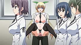 Thumb 3 / Saimin-Gakuen 02 / 催眠☆学園「~強気に漏らすナマイキお嬢~」 | View Image!