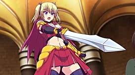 Thumb 0 / Shakuen no Eris 01 / 灼炎のエリス 美少女へっぽこ勇者・エリス~トンだ雌恥尻~ | View Image!