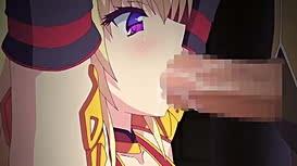 Thumb 1 / Shakuen no Eris 03 / 灼炎のエリス 堕落雌豚勇者・エリス~被虐ボテ腹二穴ビンゴ~ | View Image!