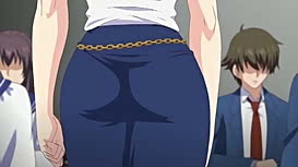 Thumb 4 / Shihai no Kyoudan 02 / 支配の教壇 爆乳ドS女教師・美璃亜~淫虐スパルタクリップ~ | View Image!