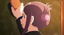 Thumb 3 / Sotsugyou Densha 01 / 卒業○○電車 一輌目 思い出の○リ巨乳教師は狙われている | View Image!