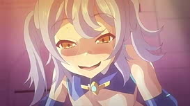 Thumb 3 / Soukou Seiki Ysphere Ingyaku no Sennou Kaizou 02 / 装煌聖姫イースフィア ~淫虐の洗脳改造~ 後編 | View Image!