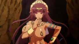 Thumb 0 / Venus Blood Brave 04 / ヴィーナスブラッド-ブレイヴ- 第4話 堕ちた騎士の魂は触手の拘束で清められる | View Image!