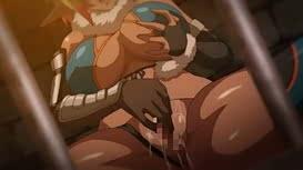 Thumb 3 / Youkoso! Sukebe Elf no Mori e 03 / ようこそ! スケベエルフの森へ #3 エルフとダークエルフの全面対決! 救世主様と『らぶらぶ子作り対決』 | View Image!