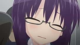 Thumb 0 / Yuutousei Ayaka no Uraomote 02 / 優等生 綾香のウラオモテ 第2話 アヤカは今日も止まらない | View Image!