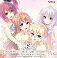 Related - SugarStyle Koibito Ijou Fuufu Miman After Story!!