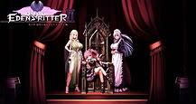 Related - Edens Ritter - Chapter 2 - Gokuetsu no Ryuukoujo Hildegard Hen