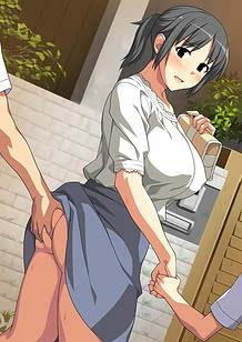 Cover / Daisuki na Haha 02 / OVA大好きな母 #2 大好きな母の裏側 | View Image!